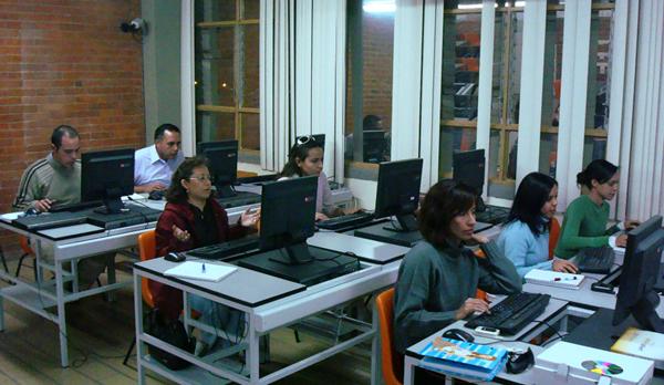 Curso Intecplan en la Universidad Iberoamericana León