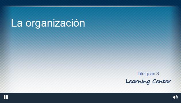 estudio de organizacion de un business plan. incluye el marco legal y la administracion